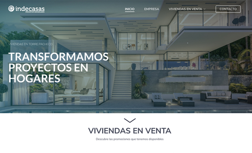 Proyecto_indecasas_promotora_inmobiliaria